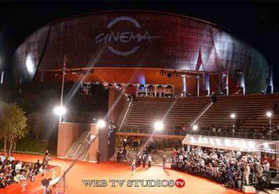 Festa del Cinema di Roma: dal 17 al 27 informazioni e Curiosità nel Mondo del Cinema 2019 #webtvstudios