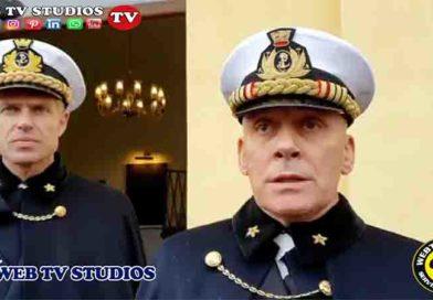 Marina Militare: Cerimonia Di Consegna Dei Brevetti Da Incursore Agli Allievi Del 70° Corso Ordinario Al Comsubin