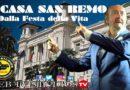 Enio Drovandi: insieme con noi della Web Tv Studios alla festa della vita… con Amadeus a Casa Sanremo