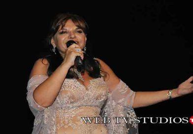 Bracciano 8 Agosto – Elena Bonelli Torna con il Gran Galà della Canzone Romana