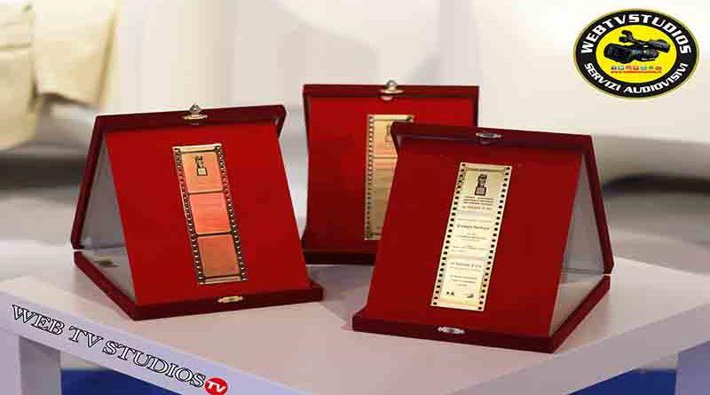 """I Vincitori Della IV Edizione Del Premio Collaterale """" La Pellicola D'Oro """" Alla 77° Mostra Internazionale d'Arte Cinematografica di Venezia"""