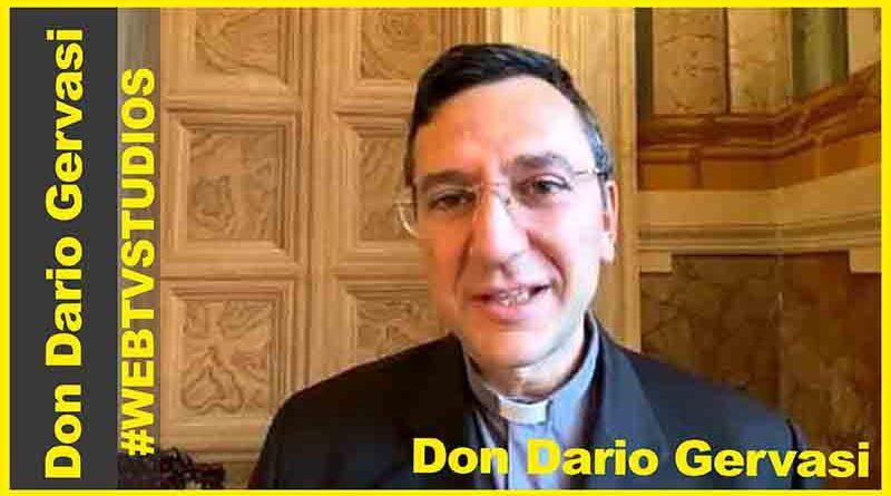 Roma: Papa Francesco nomina un nuovo vescovo ausiliare Don Dario Gervasi