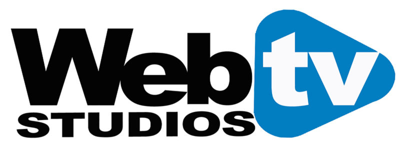 Logo Web Tv Studios