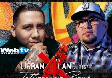Urban Web Tv Studios