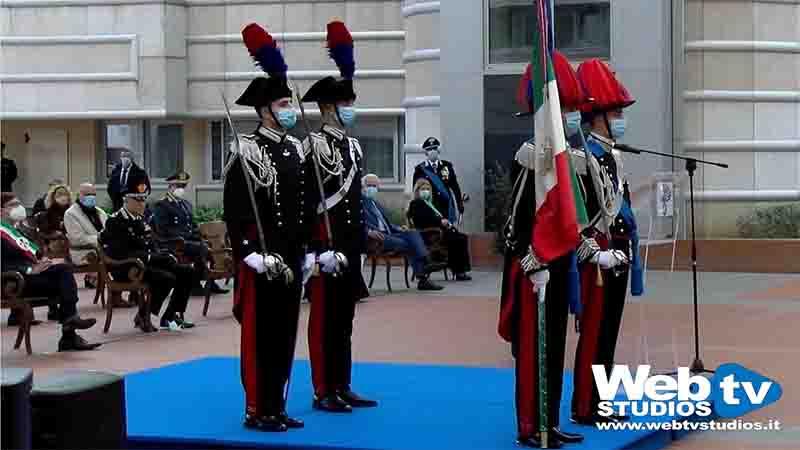 Carabiniri Marescialli Firenze webtvstudios