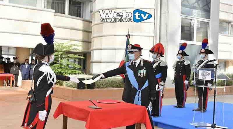 Carabinieri Marescialli webtvstudios