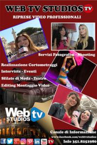 volantino webtvstudios