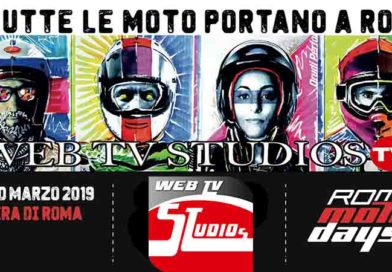 Roma: Motodays Le Prime Novita del 2019