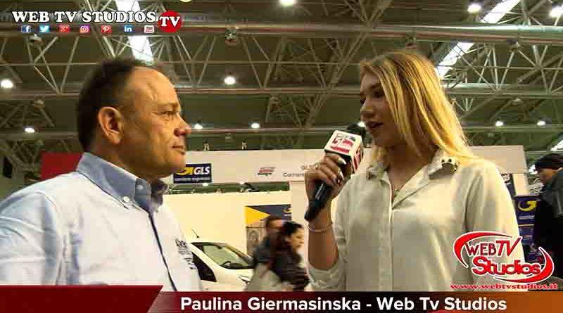 Airbag Professional Roma Motodays
