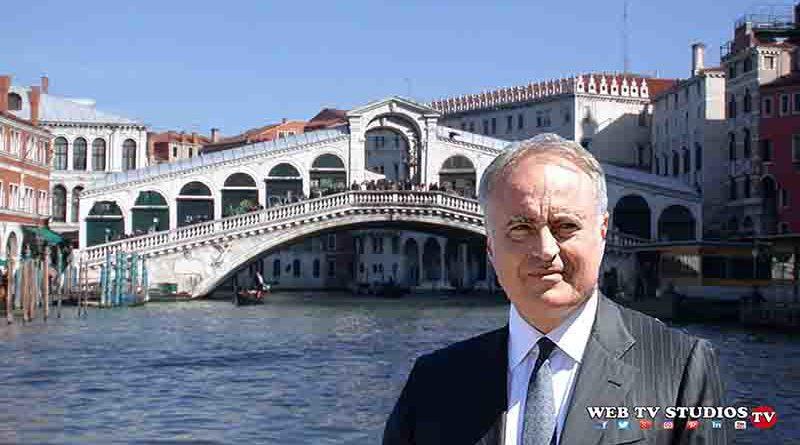 Venezia: Insediamento del Nuovo Questore Maurizio Masciopinto