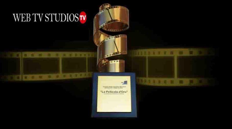 La Pellicola D'oro 2019 Presentata alla Stampa al Teatro Brancaccio