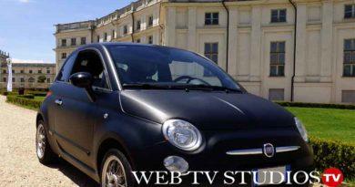 """Torino: 457 Mauto Experience """" Quelli che la 500 """" Al Museo dell'Automobile"""