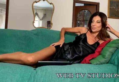 Giornata Mondiale della lingerie con Alessandra Casale & Antonio Nasca