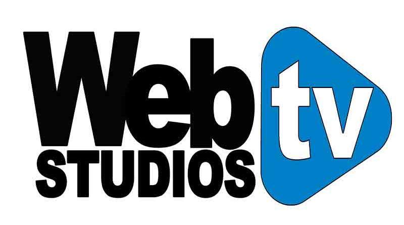 Logo webtvstudios