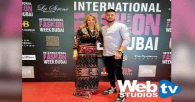 International Fashion Dubai