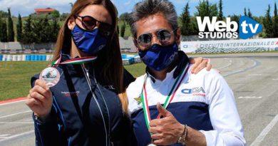 Ottimo Successo Per La Prima Edizione Del Trofeo Nazionale Aci Sport Club