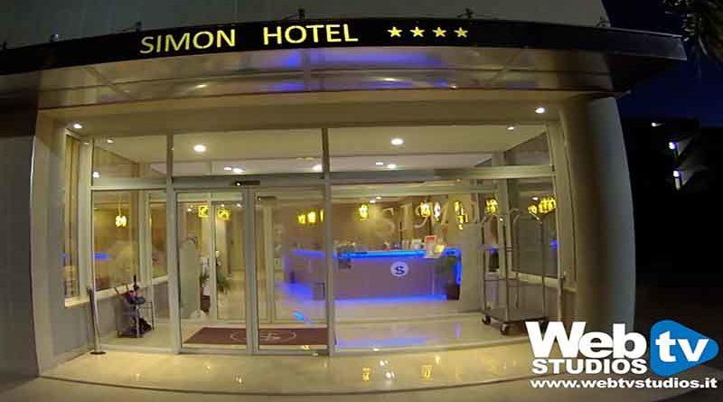 Hotel Simon **** Pomezia per il tuo Bisness