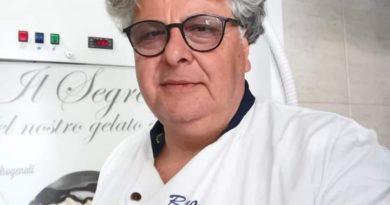 Ciampino piange il gelataio Gennaro Pizzonia, morto per un malore improvviso