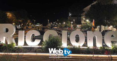 Riccione: Piazzale Roma & Viale Ceccarini #webtvstudios #gopro
